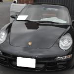 Porsche 911 Carrera4S
