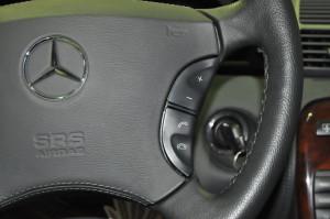 メルセデス・ベンツ CL400