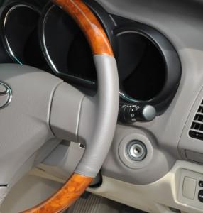 Toyota_Harrier_steering_shifnob_060420144