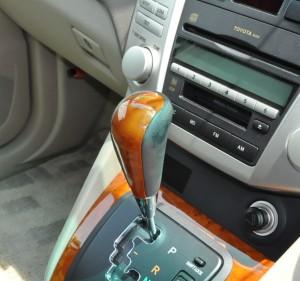 Toyota_Harrier_steering_shifnob_060420145