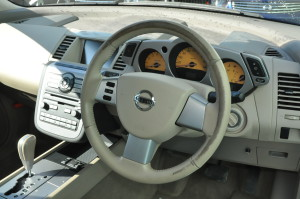 Nissan_Murano_steering_Shiftnob_020620151