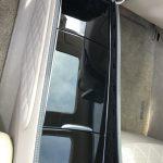 マイバッハ(メルセデスベンツ) S550 リアセンターコンソール蓋の擦り傷補修